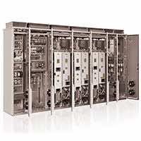 Modular DC Power Systems