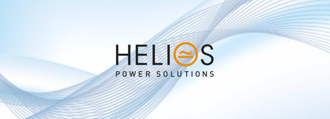 EMCO High Voltage DC DC Converters