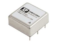 Regulated DC/DC Converters