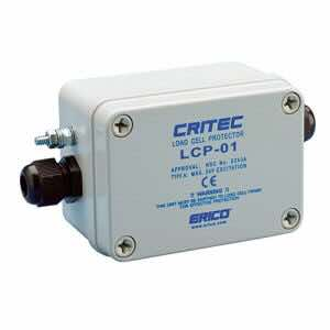 LCP01A - Load Cell Protector