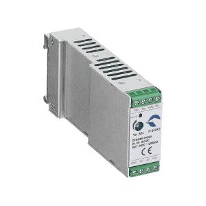 DFEC60 - DIN Rail DC/DC Converter: up to 60W