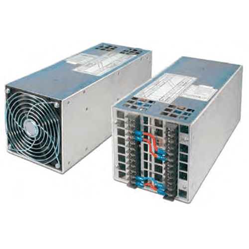 Industrial Chassis & Rack Mount DC/DC Converters