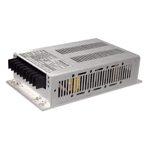 DCW162 - DC/DC Converter Dual Output: 150W