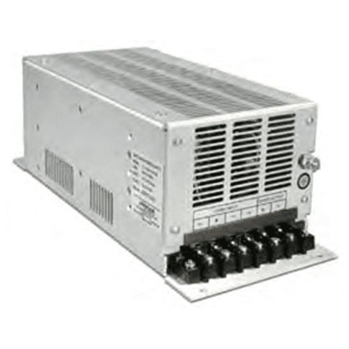LTH400 - Industrial DC/DC Converter 12V input: 400W 2V, 24V, 28V, 36V, 48V or 110VDC