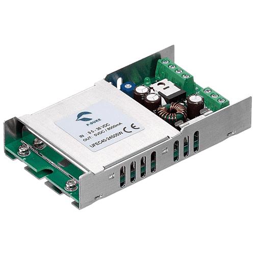 UFEC40W - DC/DC Converter Single & Dual Output: 40W New Zealand