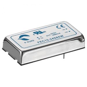 DLP-FEC15W - DC/DC Converter Single & Dual Output: 15W
