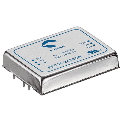 DLP-FEC30W - DC/DC Single & Dual Output: 30W