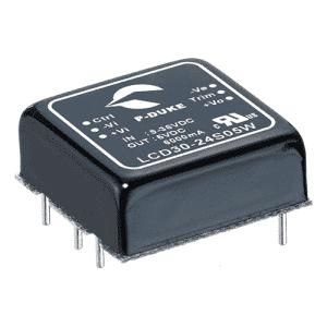 DLP-LCD30W - DC/DC Converter Single & Dual Output: 30W