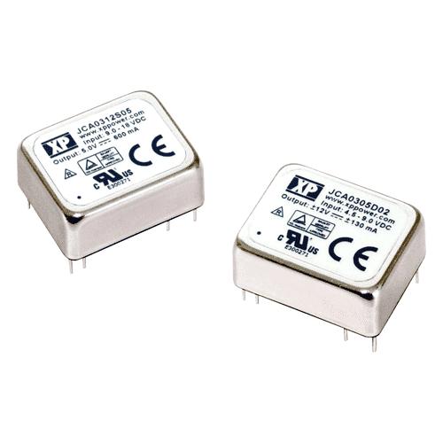 RC-JC04-06 - DC/DC Single & Dual Output: 4 - 6W