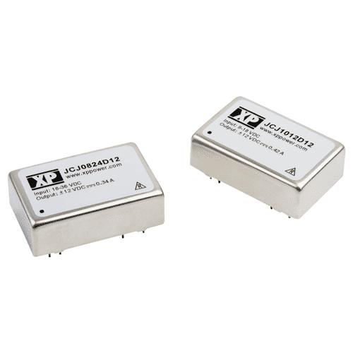 RC-JCJ08-10 - DC/DC Single & Dual Output: 8-10W