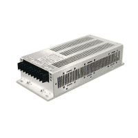 BAP319R - Rail DC/DC Converter Single Output: 500W