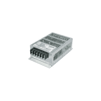 DCW30R - Rail DC/DC Converter Single Output: 30W