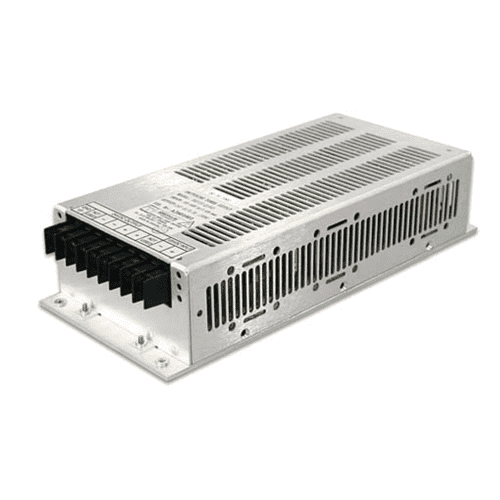 High Input Voltage DC/DC Converters