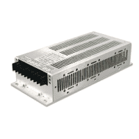 HVI300R - Rail DC/DC Converter High Input Voltage: 300W