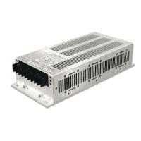 HVI300R - Railway Standards DC/DC Converter High Input Voltage: 300W 750 VDC to 24VDC Output volla