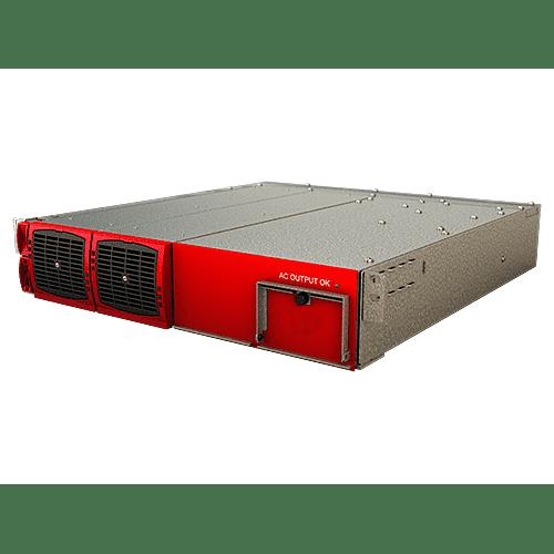 CE+t TSI BRAVO - DC/AC Modular Inverters: 2.5kVA 24V 48V 110V 220V Input voltage