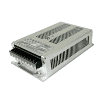 CSI100 - DC/AC Inverter 24VAC O/P: 100 W CCTV Applications Power Supply