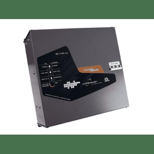LS - DC/AC Industrial Sine Wave Inverters: 3000 VA - LS Series Wall Mount - Rack Mount New Zealand DC Voltage input options: 12V, 24V, 48V, 110V, 125V (nom)