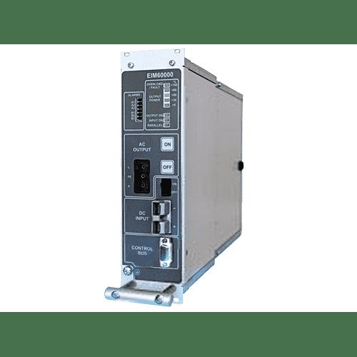 OPUS DUAL INVERTER MODULES - Inverter Dual Inverter Modules 24V, 48V, 60V, 110V, 125V, 220, 230Vdc to 230VAC 120VAC