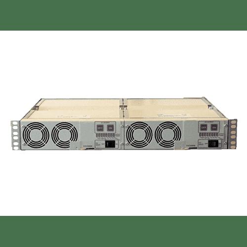 OPUS DUAL SYSTEM INVERTER - Inverter System Dual Modular Rack Mount Inverter