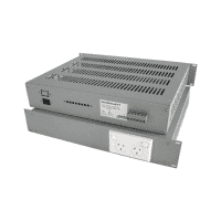 RM-CSI - RACK MOUNT  DC/AC Sine Wave Inverters: 150 ~ 500 VA