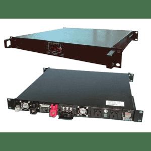 RM1KVA-2KVA - DC/AC Sine Wave Inverters: 1000 ~ 2000W - Rack Mount Inverters - Communicatios