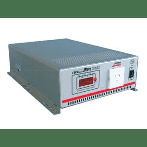 SF1500-2000 - DC/AC Sine Wave Inverters: 1500-2000 W