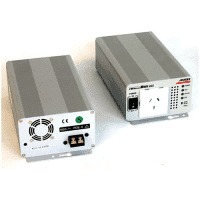 SF200-350 - DC/AC Sine Wave Inverters: 200-350 W - New Zealand