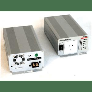 SF200-350 - DC/AC Sine Wave Inverters: 200-350 W - New Zealand