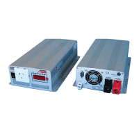 SF700-1000 - DC/AC Sine Wave Inverters: 700-1000 W