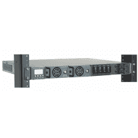 modular ac dc power supplies rack mount