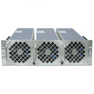 PFC4K-3U - AC/DC Rack Mount Power Supplies: 4500 Watts