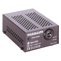 9120-9320 - AC/DC Power Supplies: 40-70W