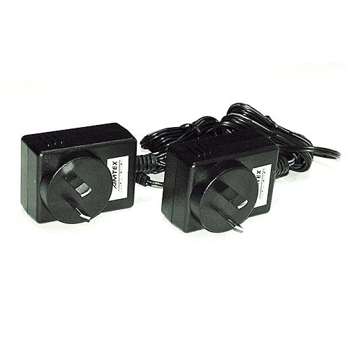 FPA - AC/DC Adapter Power Supply : 12W -18W 24V 12V 5V