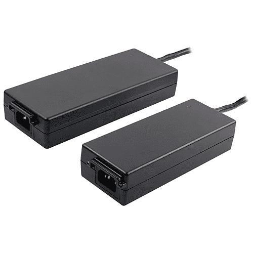 HM85-250 - External AC/DC Power Supply Single Output: 85 ~ 250W 12V 15V 19V 24V 48V output voltage