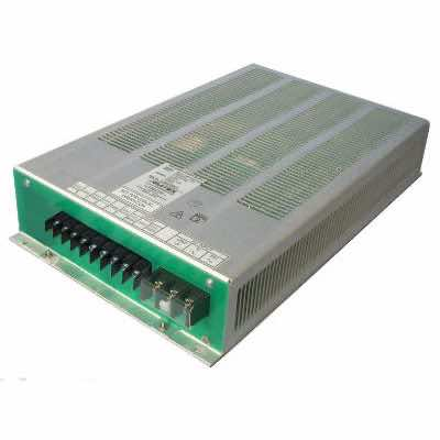 BCH1K5F-2KF - Industrial Battery Chargers: 1000 - 2000W