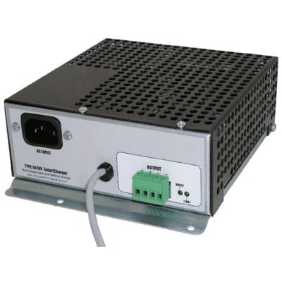SR100B - Smartcharger 100W