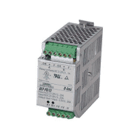 DLP-PU - 24VDC 20A Redundancy Module Din Rail - New Zealand