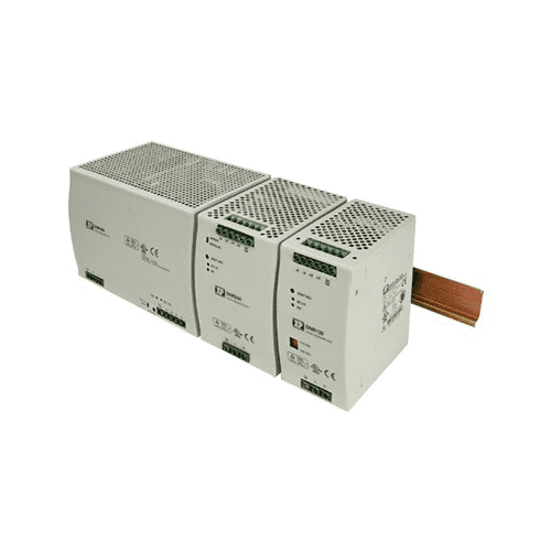 DIN Rail Mount AC/DC Power Supplies
