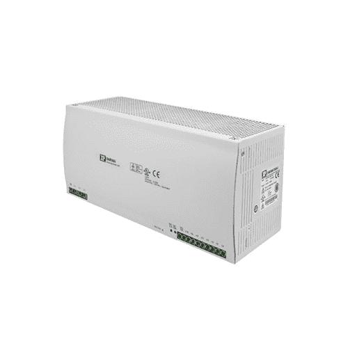 DNR120-960TS-SERIES - AC/DC 3ph input :Single Output 120-960W Din Rail DC Power Supply 24V 12V 48V XP Power