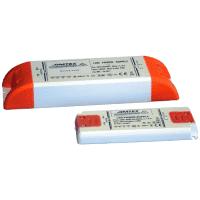 LLIP20-SCC60-30 - Constant Current  IP20 LED Power Supplies  350mA - 1400mA options