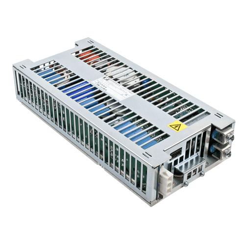 CCH400-600 - AC/DC Single Output: 400 - 600W