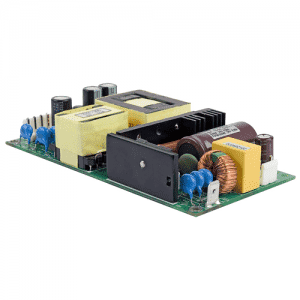 ECP225-SERIES - AC/DC Medical Power Supply: 150/225W
