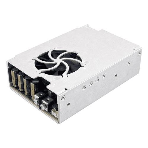FCM400-SERIES - AC/DC Single Output: 400W Medical Standards 12V 15V 24V 28V 36V 48V output voltage XP Power NZ