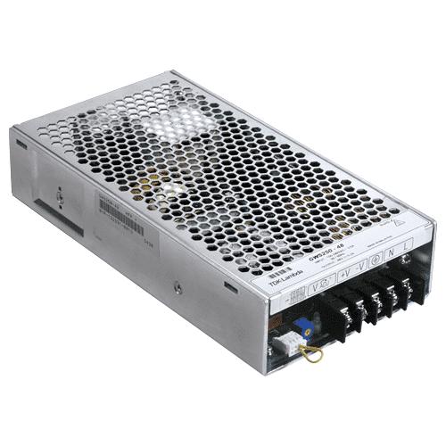GWS250-500 - AC/DC Power Supplies Single Output: 500W TDK Lambda New Zealand