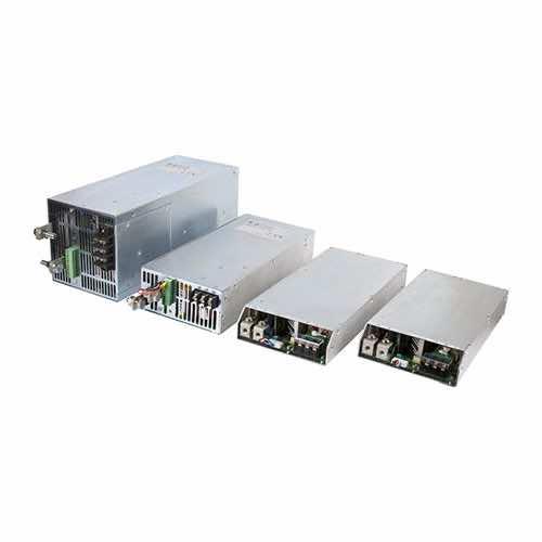 HCP650-1500W - AC/DC Single Output: 650 - 3000W XP Power Programmable Power Supply