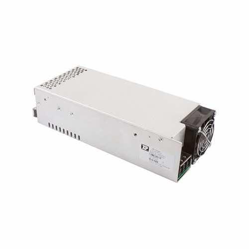 HHP650 - AC/DC Power Supply: 650W