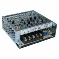 LS25-150 - AC/DC Single Output: 25 ~ 150W - AC/DC Power Supply - TDK Lambda - LS Series