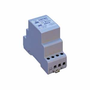 DSF6A275V - DIN Rail Surge Filter