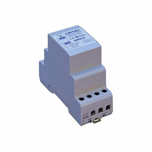 DSF6A275V - DIN Rail Surge Filter